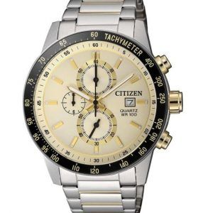Citizen Eco-Drive AN3604-58A Herreur