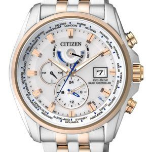 Citizen Eco Drive Herreur AT9034-54A