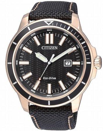 Citizen Eco Drive Ur til Herre AW1523-01E