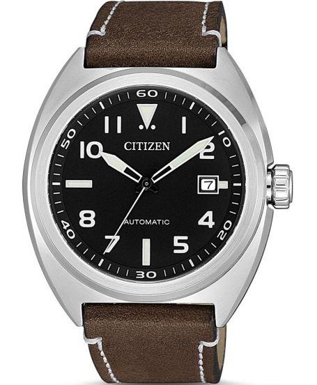 Citizen Mechanical Herreur NJ0100-11E