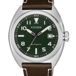 Citizen Mechanical Ur NJ0100-38X
