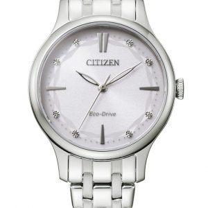 Citizen Platform Eco-Drive Ur EM0890-85A