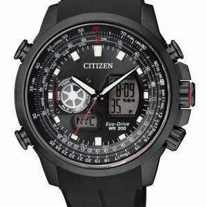 Citizen Promaster Sky JZ1065-05E Ur til Herre