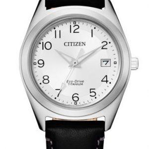 Citizen Titanium FE6150-18A Ur