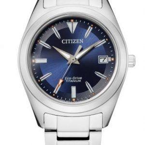 Citizen Titanium FE6150-85L Ur