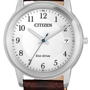 Citizen Ur til Dame Eco-Drive Wr50 FE6011-14A