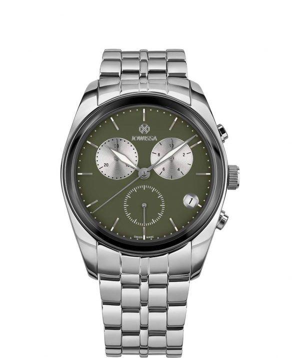 Jowissa Lux Swiss Mens Watch J7.101.L