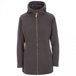 Trespass Citizen - Fleece jakke dame - Str. M - Charcoal marl