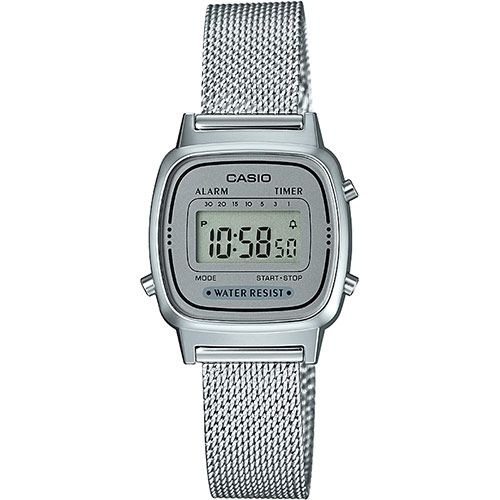 Casio Classic LA670WEM-7EF Dameur