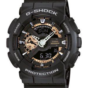 Casio G-Shock GA-110RG-1AER Herreur