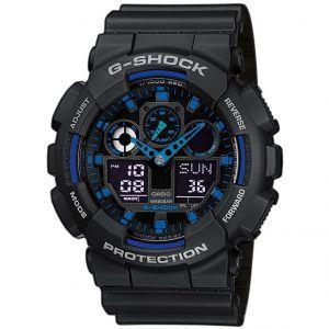 Casio Ur til Herre G-Shock GA1001A2ER