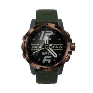 Coros - Vertix - Sportsur med GPS - Mountain Hunter/Green