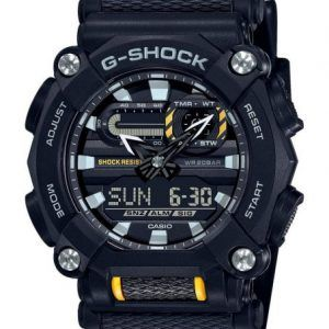 G-Shock Herreur Fra Casio GA-900-1AER