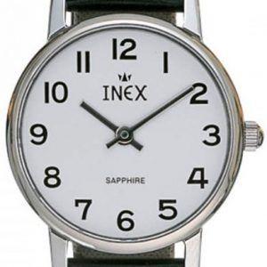 Inex Dameur Ladies Silver A6948S0A