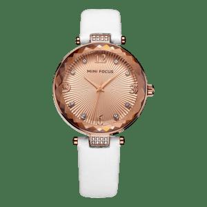 Megir Mini Focus Luxury Rose