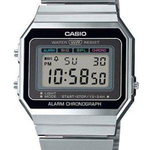 Casio Ur Classic A7000WE-1AEF