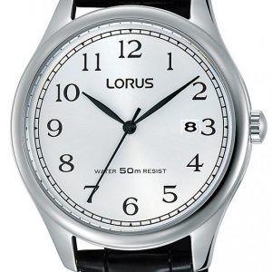 Lorus RS921DX9 Herreur