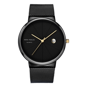 Megir Mini Focus MF0176G Black
