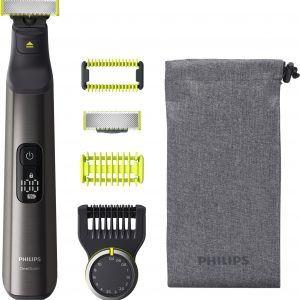 Philips OneBlade Pro skæg- og kropstrimmer QP655015