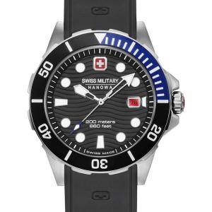 Swiss Military Hanowa Offshore Diver 643380400703 Herreur