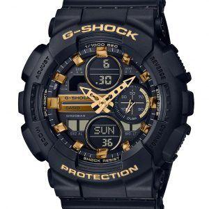 Casio G-Shock GMA-S140M-1AER Ur