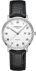 Certina DS Caimano C0354101601200 Herreur