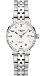 Certina Herreur DS Caimano C0352101101200