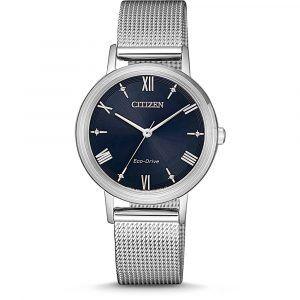 Citizen Classic Eco-Drive EM0571-83L Ur