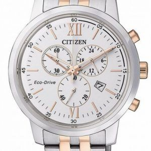 Citizen Eco-Drive AT2305-81A Herreur
