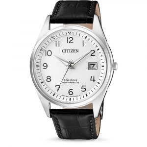 Citizen Eco-Drive Radio Controlled AS2050-10A Ur til Herre