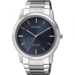 Citizen Herreur Super Titanium AW2020-82L