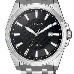 Citizen Platform Eco-Drive BM7108-81E Herreur