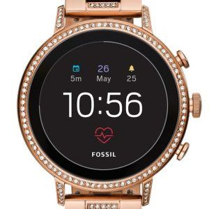 Fossil Q Ventures FTW6011 Ur til Dame