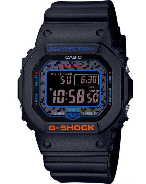 G-Shock Herreur Fra Casio GW-B5600CT-1ER