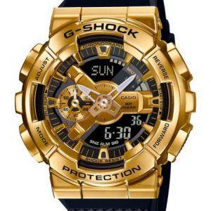 G-Shock Premium Herreur Fra Casio GM-110G-1A9ER