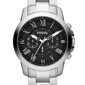 Grant Chronograph Herreur Fra Fossil FS4736IE