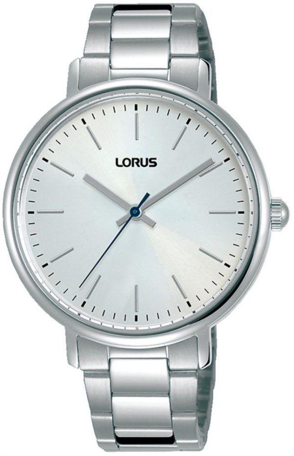 Lorus Dameur RG273RX9