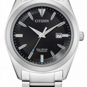 Super Titanium Ur Fra Citizen AW1640-83E