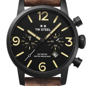 TW Steel Maverick Herreur MS34