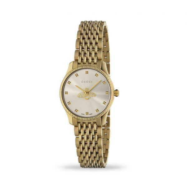 Gucci G-Timeless YA1265021 Dameur