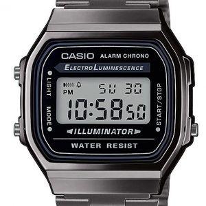 Casio Dameur Classic A168WEGG-1AEF