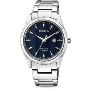 Citizen Dameur Super Titanium Sporty EW2470-87L