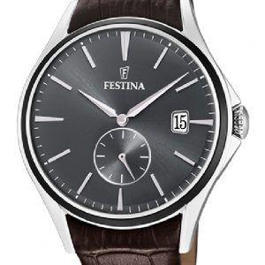 Classic Herreur Fra Festina 16980/C