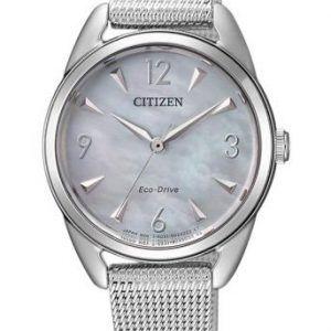 Classic Modern Dameur Fra Citizen EM0681-85D