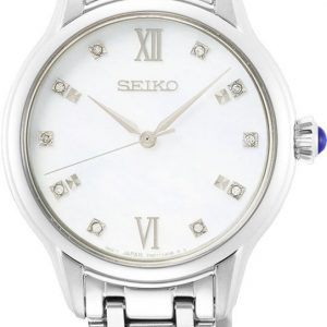 Seiko Caprice Diamonds Dameur SRZ537P1