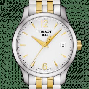 Tradition Dameur Fra Tissot T0632102203700